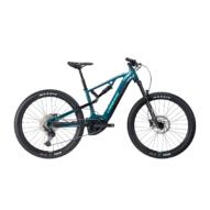 LAPIERRE OVERVOLT TR 4.5 W Női Elektromos Összteleszkópos MTB Kerékpár 2021