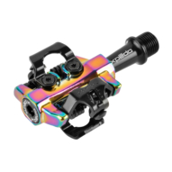 Xpedo CXR Kétoldali SPD Cyclocross Pedál 2021 Oil Slick