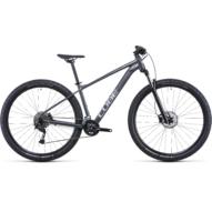 "Cube Aim SL 29"" 2022 graphite'n'metal MTB kerékpár"