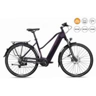 Gepida Alboin Curve TR XT10 625 2022 elektromos kerékpár