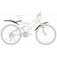 """SKS-Germany Rowdy kerékpár sárvédő szett 20-24"""" gyerekkerékpárra"""