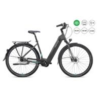 Gepida Bonum Edge Nexus 8 625 2021 elektromos kerékpár