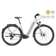 Gepida Bonum Pro XT 10 500 2022 elektromos kerékpár