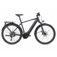 Giant Explore E+ 1 GTS 2021 Férfi elektromos trekking kerékpár