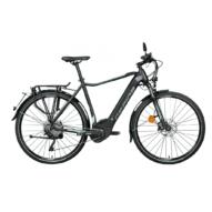 "Gepida FASTIDA PRO XT 10 28"" M - elektromos kerékpár - 2020"