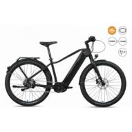 Gepida Legio Pro XT 10 500 2022 elektromos kerékpár