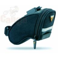 Aero Wedge Pack gyorsrögzítésű nyeregtáska