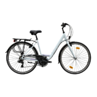 Neuzer Ravenna 50 női trekking kerékpár 2021 - Több színben