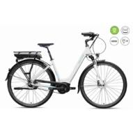 Gepida Reptila 1000 Nexus 7 400 2021 elektromos kerékpár