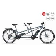 Gepida Thoris Voyage XT11 2x500 2022 elektromos kerékpár