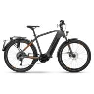 Haibike Trekking S 10 Férfi Elektromos Speed Pedelec Trekking Kerékpár 2021