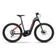Haibike Trekking Cross 9 Lowstep Unisex Elektromos Cross Trekking Kerékpár 2021