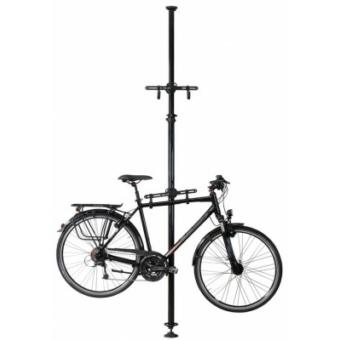 Kerékpárállvány 2 biciklihez