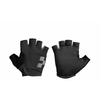 CUBE GLOVES PERFORMANCE SHORT FINGER BLACKLINE