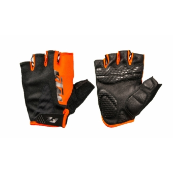 KTM Factory Line Gloves short