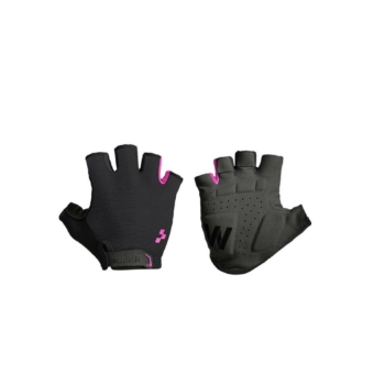 CUBE NF WLS GLOVES SF BLACK/PINK