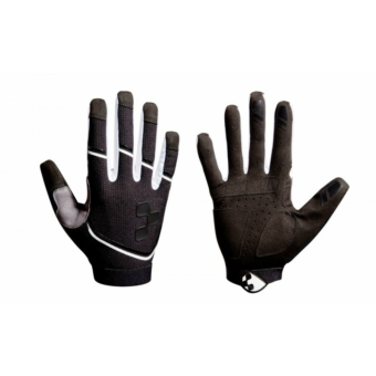 CUBE GLOVES RACE BLACKLINE LF