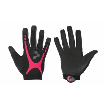 CUBE GLOVES WLS RACE TOUCH LF
