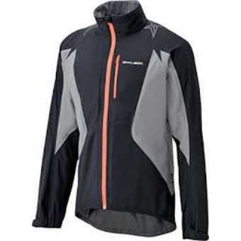 SHIMANO Accu - 3D Men's Rain Jacket