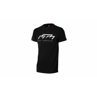 KTM Factory Team T-shirt BI black/white