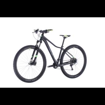 CUBE ACCESS WS RACE 27,5 Női MTB Kerékpár 2020