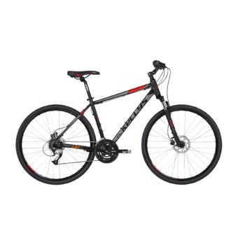 KELLYS Cliff 90 2019 Cross Trekking Kerékpár - Több színben