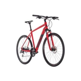 CUBE NATURE Férfi Cross Trekking Kerékpár 2019