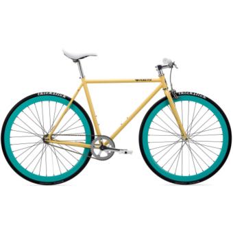 PURE FIX BRAVO Fixi/ Fitnesz Kerékpár