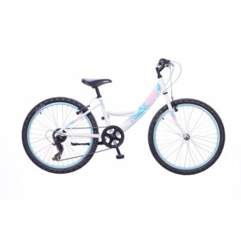 """Neuzer Maja 6S 24"""" Gyermek Kerékpár Több színben"""