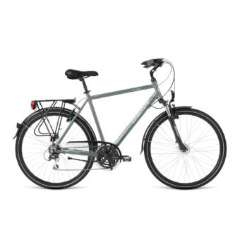 DEMA MONTREUX 3.0 +ajándék km óra, kulacs + kulacstartó Trekking Kerékpár