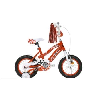 """GRAND JUSTI 12"""" Gyermek Kerékpár"""