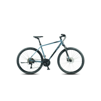 KTM LIFE CROSS 2018 Cross Trekking Kerékpár