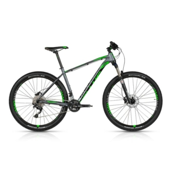 """KELLYS Thorx 30 2017 27,5"""" MTB Kerékpár"""