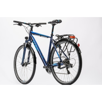 CUBE TOURING midnight blue metalic 2016