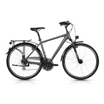 KELLYS Carter 40 2017 Trekking Kerékpár