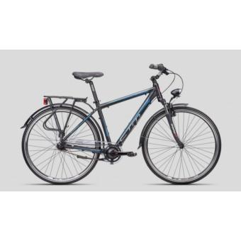 CTM STAMP 2.0 2016  Trekking Kerékpár