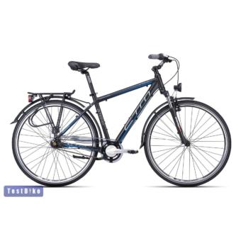 CTM STAMP 2.0 2015 Trekking Kerékpár