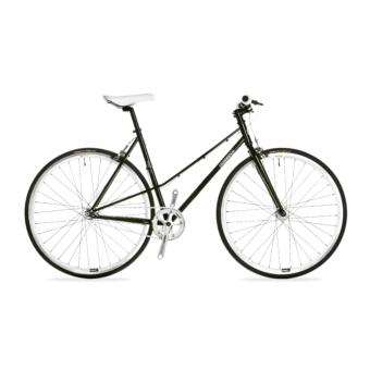 Csepel Royal *** Női Fixi Kerékpár Több színben
