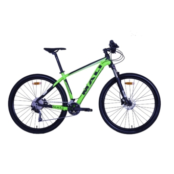"""Mali Mamba 29"""" zöld 2019 MTB Kerékpár"""