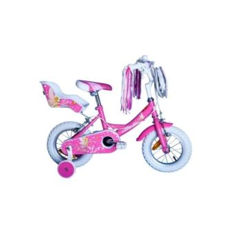 """Mali Lora 12"""" 2017 Gyermek Kerékpár"""