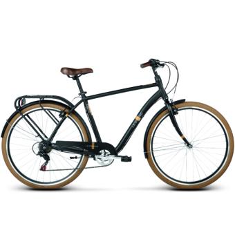 Le grand Metz 1 2017 Trekking Kerékpár