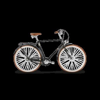 Le Grand William 2 28 2018 Város/ Trekking Kerékpár