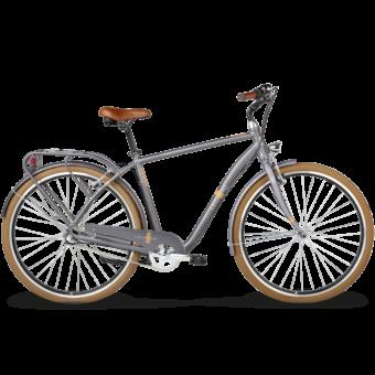LE GRAND Metz 2 2017 Városi/ Trekking Kerékpár