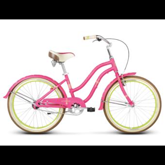 """Le grand Sanibel Jr 2017 24"""" Gyermek Kerékpár"""