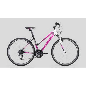 CTM BORA 1.0 2016 Cross Trekking Kerékpár