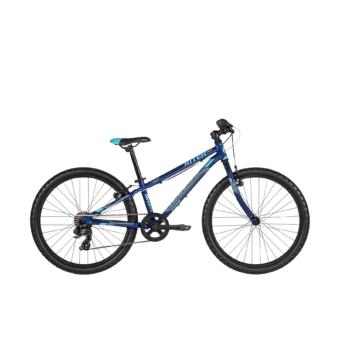 """KELLYS Kiter 30 2019 24"""" Gyerek kerékpár - Több színben"""