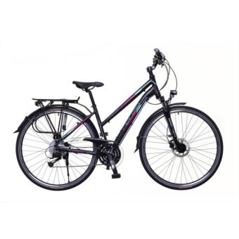 Neuzer Firenze 400 női Trekking kerékpár