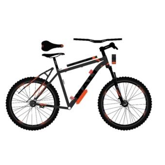 """Mali Cobra 29"""" kerékpár 2020 - több színben"""