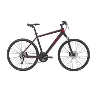 Mali Cross 300 700C kerékpár 2020