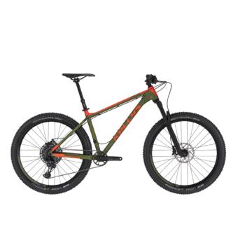 """Kellys Gibon 70 27,5"""" MTB kerékpár 2020"""